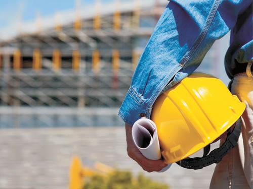 Construção e Reformas em Prédios em Santos